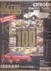 Rétro Passion N°100 (ferrari Testarossa) - Littérature & DVD