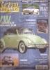 Rétro Passion N°104 (VW Cabriolet Karmann De 1958) - Littérature & DVD