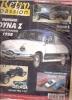 Rétro Passion N°106 (pnhard Dyna Z Grand Standing De 1958) - Littérature & DVD