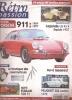 Rétro Passion N°124 (porche 911 De 1964 A 1997) - Littérature & DVD