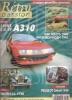 Rétro Passion N°127 (alpine VE Et VF A310) - Literature & DVD