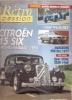 Rétro Passion N°141 (citroen15 Six Berline Familiale De 1954) - Literature & DVD