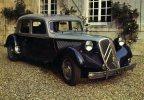 CPM...AUTOMOBILE...LE BEC HELLOUIN 27 BRIONNE...CITROEN 1953 15 CV... GROS PLAN ......VOIR SCANNER - Voitures De Tourisme