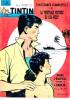 TINTIN JOURNAL 797 1964 Marc Franval, Roi Philippe II (anciens Pays-Bas), Alfa Roméo Giulia TI...Le Rail Au Far-west, - Tintin