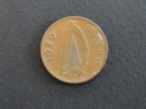 1980 - 1 Penny - Irlande - Ireland - Irlande