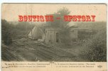 RESERVOIR De La GARE De NANTEUIL Le HAUDOIN - Chateau D'eau - Citerne - Dos Scané - Châteaux D'eau & éoliennes
