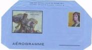 Aerogramme VATICANO . Raffaelo Sanzio - Airmail