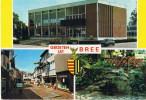 Bree  Stadhuis   Winkelstraat Boneput - Bree