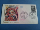 FDC France N° 2098 - 06 09 1980 Frederic Mistral Poete Provençal - 1980-1989