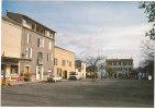 E30  -  SAINT-MICHEL  L'OBSERVATOIRE  (04870)  -  Place  Du  Serre. - France