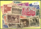 France  Années Completes (o) 1939 (32 Timbres) - ....-1939