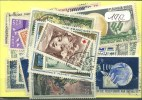 France  Années Completes (o) 1962 (49 Timbres) - France