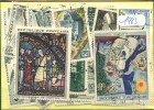 France  Années Completes (o) 1963 (38 Timbres) - France