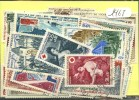 France  Années Completes (o) 1968 (40 Timbres) - France