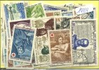 France  Années Completes (o) 1969 (40 Timbres) - France