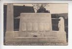 HERMIES (62) Monument Aux Morts - CPSM Photo PF Peu Fréquente (RARE ?) Pas De Calais - France