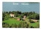 Finlande: Suomi, Foto Jussi Virmajoki (12-884) - Finland