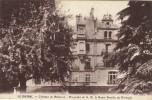 LE CHESNAY Château De Bellevue PROPRIETE DE LA REINE AMELIE DE PORTUGAL Rare - Le Chesnay