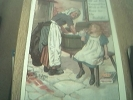 Postcards X 5 Robert Opie Reprint Advertising Cards Lever Bros - Sunlight Soap - Pubblicitari