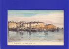7500)  MARTIGUES Port Pointe De Brescon  (état Tres Tres Bon) - France