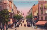CPA VICHY 03 - Rue De Paris - Vichy
