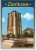Nederland/Holland, Zierikzee, St. Lievens Monstertoren, 1992 - Zierikzee