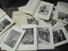 1900 - 1929  LA MERE PATRIE    Par Maurice Montégut            Illustration  De Léon Fauret - Livres, BD, Revues
