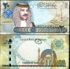 BAHRAIN - 20 DINARS 2007 UNC - P 29 - Bahrein