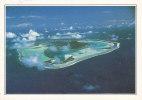 POSTCARD/ CARTE POSTALE / CARTOLINA  POLINESIA FRANCESE - MAUPITI - Polinesia Francese