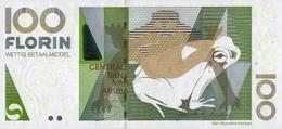 ARUBA - 50 FLORIN 1990 UNC - P 9 - Banconote