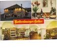 BC61775 Rottenburger Keller Kaltern An Der Weinstrasse Restaurant Used  Good Shape - Trento