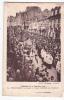 20637 JOSSELIN CARTE TRIPLE 1935 PARDON PROCESSION OLIVIER CLISSON CHATEAU - Craneguy;