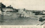 FOTO  GUERRE 1914  PONT DE PIERRE DE LAGNY THORIGNY       OHL - Postkaarten