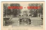 CHATEAU D'EAU à Dijon - Cascade Réservoir - Citerne - Carte 1900 -  - Dos Scané - Châteaux D'eau & éoliennes