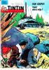 TINTIN JOURNAL 811 1964 Dan Cooper Dans La Taïga (blindé), Boeing Et Trident, Chevalier Paul (Croisés De Malte) - Tintin