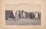 20654 TAOURIRT - Commerçants Marocains - Maroc Pittoresque D Millet E. - Maroc