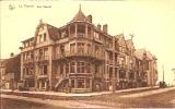 La Panne 428: Rue Bonsel 1926 - De Panne