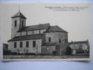 BOIS-BORSU-EN-CONDROZ - L´Eglise Saint-Lambert, église Romane Du Xe Siècle Célèbre Par Ses Fresques Et Les Statues ..... - Clavier