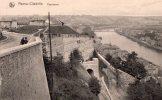 26730   Belgio,    Namur-Citadelle,  Panorama,  NV - Namur
