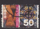 Hong Kong ~ 2002 ~ 50c. Defin ~ Cultures ~ SG 1121 ~ Used - Used Stamps