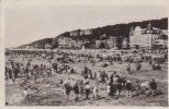 Trouville Panorama De La Plage 1946 - Trouville