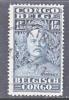 Belgium Congo 122  (o) - Belgian Congo