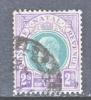 Natal 107  (o)  Wmk. 3 - South Africa (...-1961)