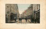GUINGAMP. Rue Notre-Dame - Guingamp