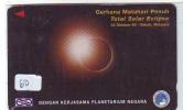Éclipse Soleil - Solar Eclipse - Éclipse Lunaire - Lunar Eclipse (60) - Astronomie