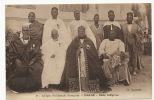 9 AOF Dakar Chefs Indigenes Joseph Helou Dakar, Cl. Lataque   Decoration Legion Honneur 1936 - Sénégal