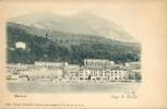 AK Toscolano-Maderno Ca. 1930 Panorama - Lago Di Garda Gardone Bornico Salo Gargnano - Brescia