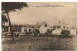 Sainte Helene Longwood Maison Empereur Sauvée Termites. Advert Decamps Back Anti Termite - St. Helena