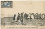 Mauritanie 9 Arrivée Du Schirr Sidi Ah En Face De Podor Coll. Duffau Non Voyagé - Mauritania