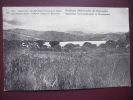 EST AFRICAIN ALLEMAND (occupation BELGE) Positions Allemandes De KISSEGNIES - Cartes Postales